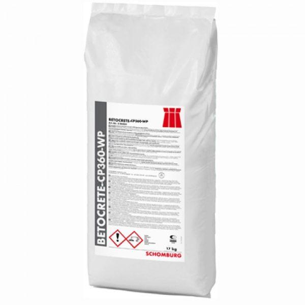 Кристализираща хидроизолираща добавка за бетон